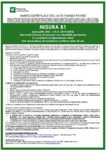 Misura B1_ 2021_ info A3