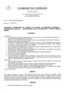 Ordinanza 12
