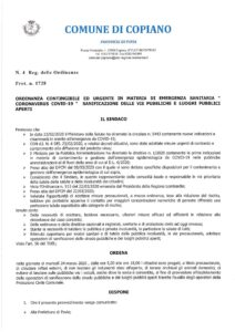 Ordinanza 4