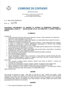 Ordinanza 6